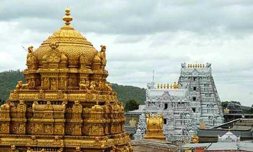 Demand rising on  outskirts of Tirupati