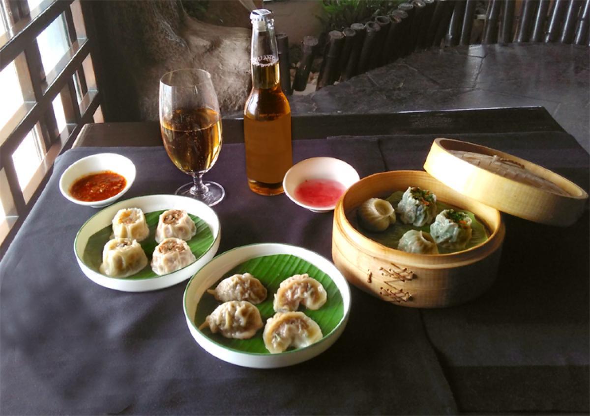 Restaurant Review: Woks, Lalit Barakhamba Delhi