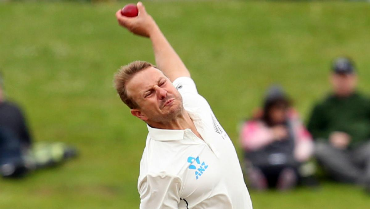 New Zealands Neil Wagner doubtful for South Africa tests