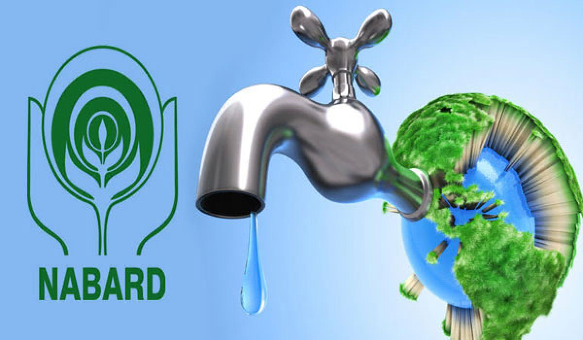 Nabard's national water conservation campaign launched