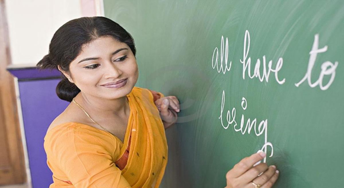 Over 7 lakh school teachers equipped with IT skills in India
