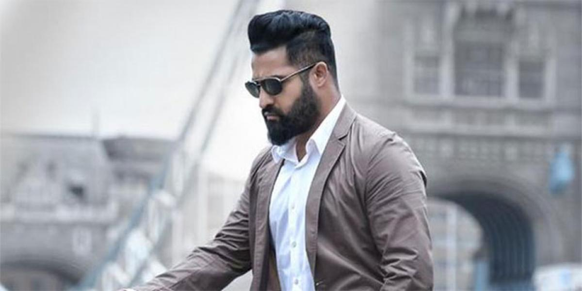Another Malayali star in Jr NTR's 'Janatha Garage'