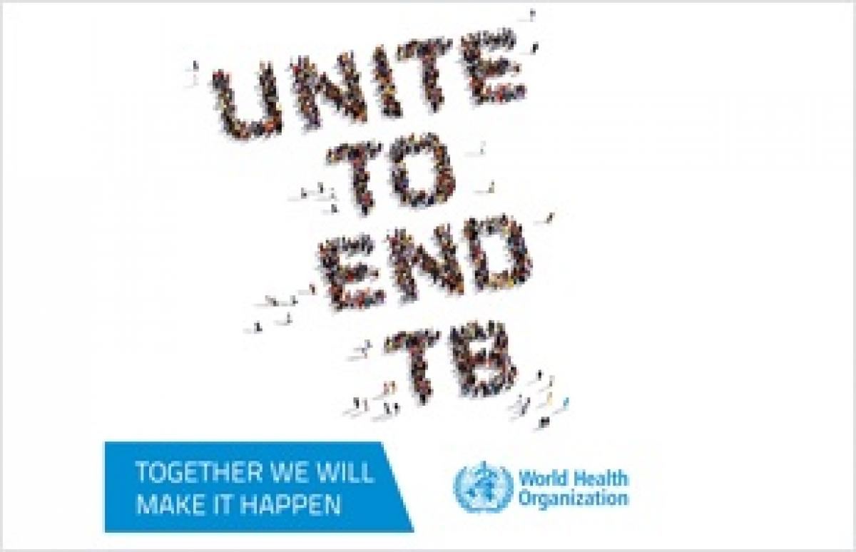 Strike at the root of the problem to kill TB