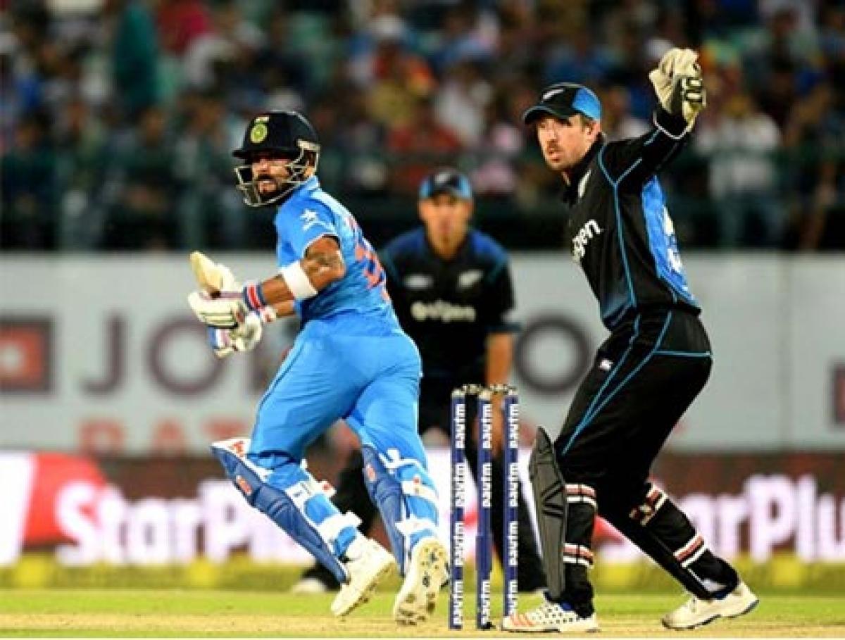 Kohli, bowlers inspire big win