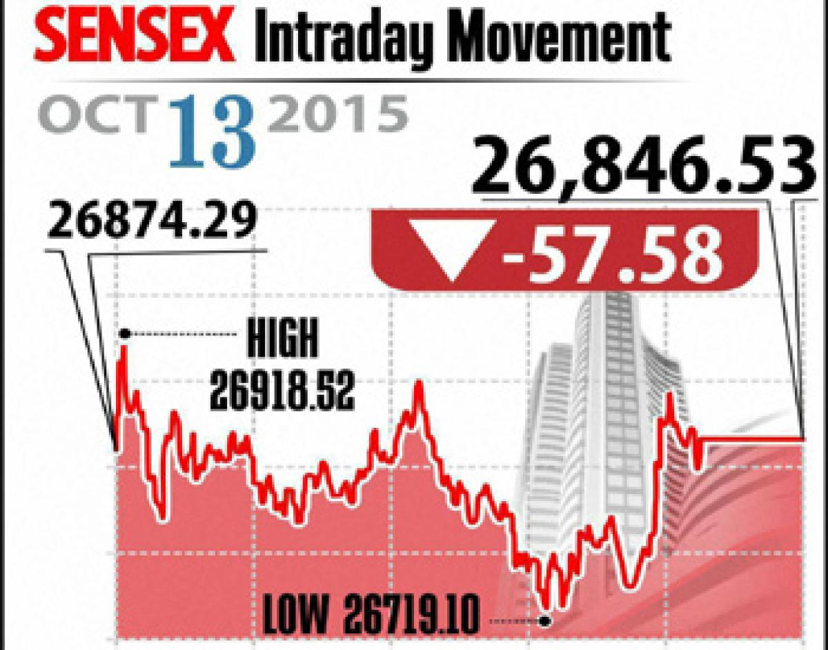 Mkts tumble over global cues