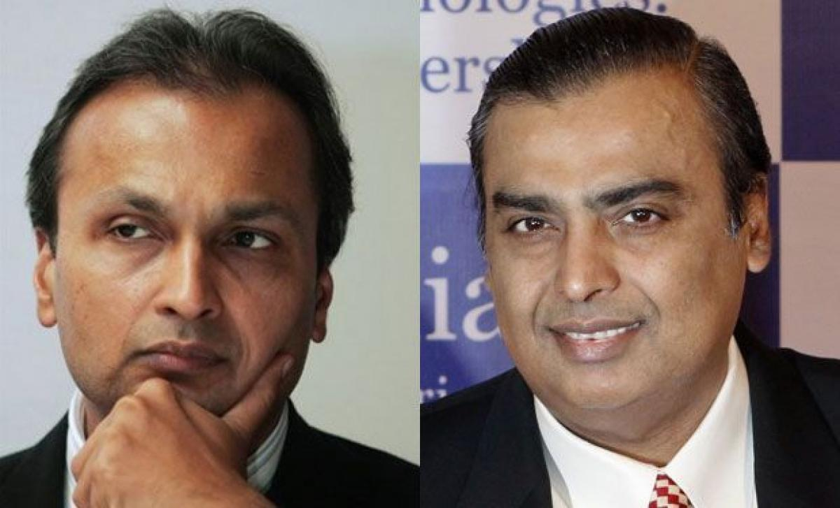 14 Indian families in Asias richest list; Ambanis rank #3