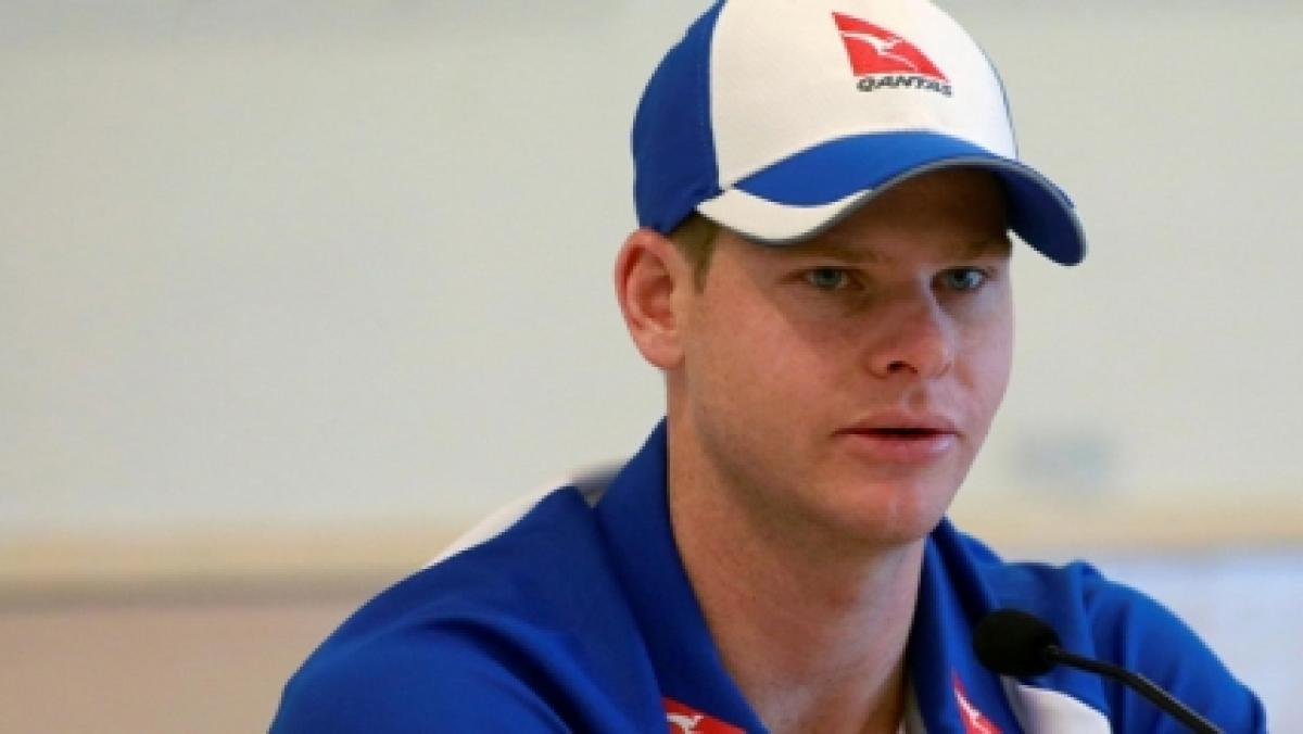 Australian skipper Steve Smith criticises CA over pay dispute