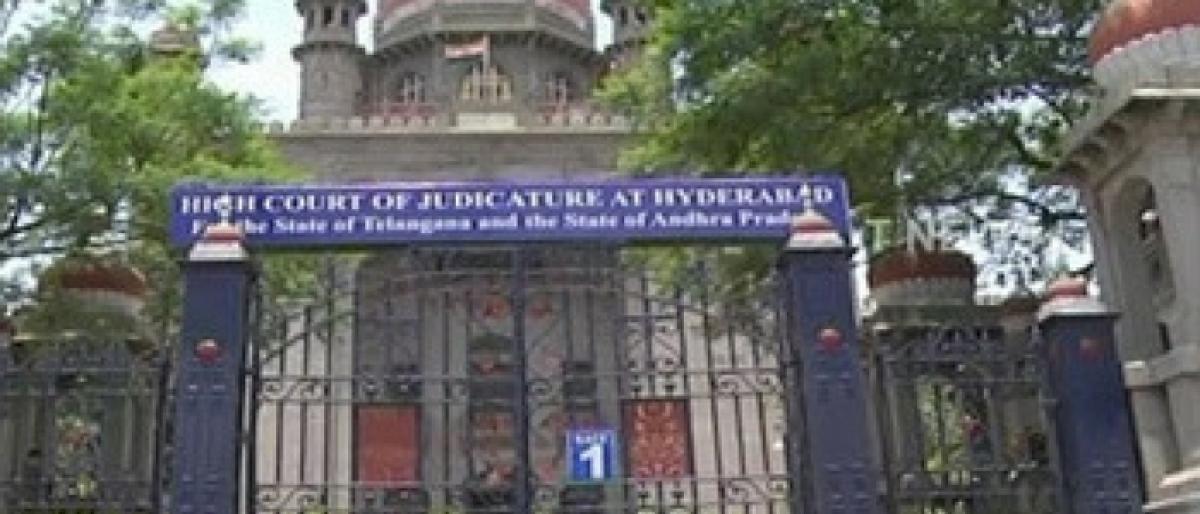 Miyapur land scam accused denied bail