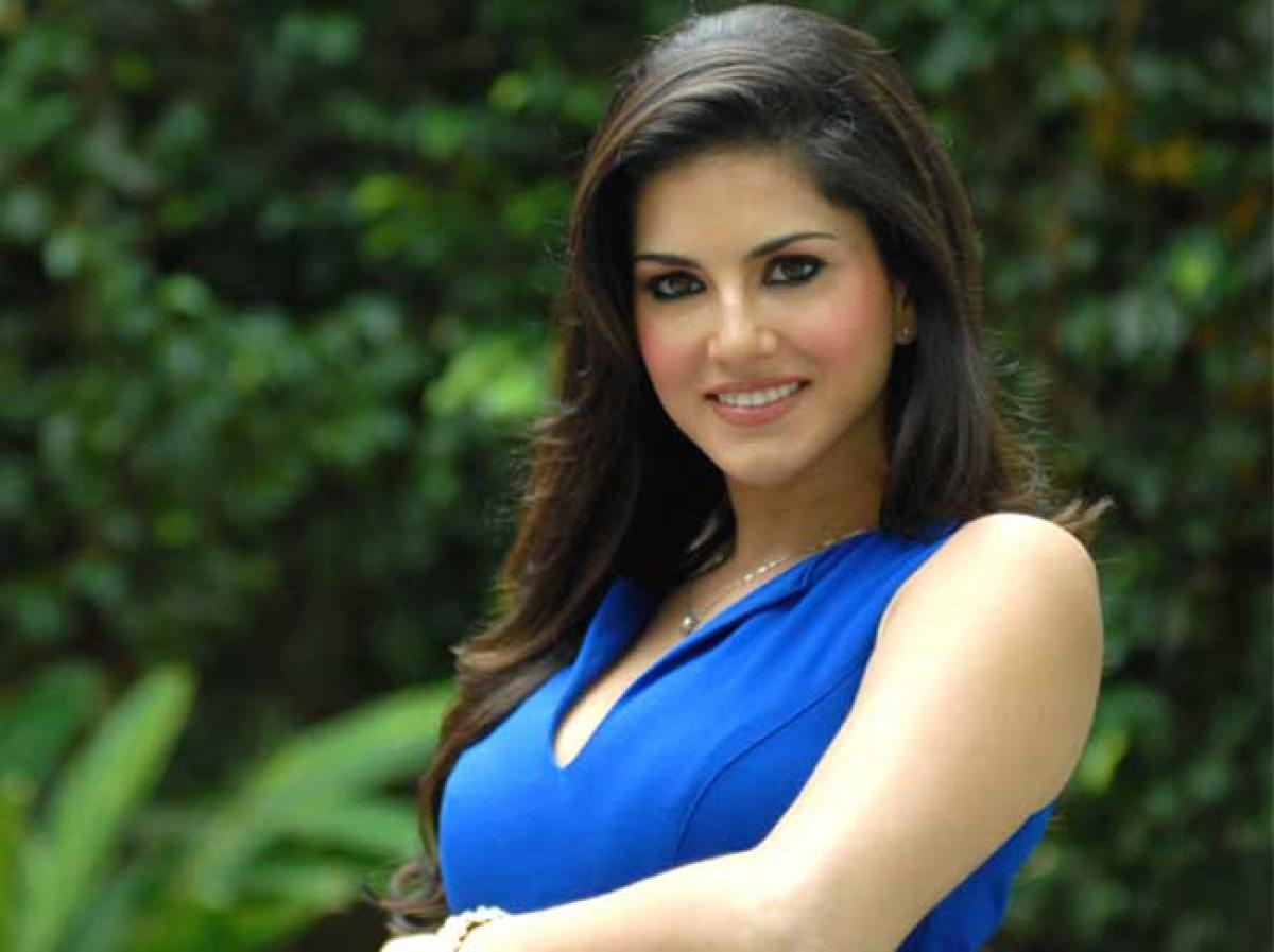 Sunny Leone draws line between intimacy and vulgarity in her stories