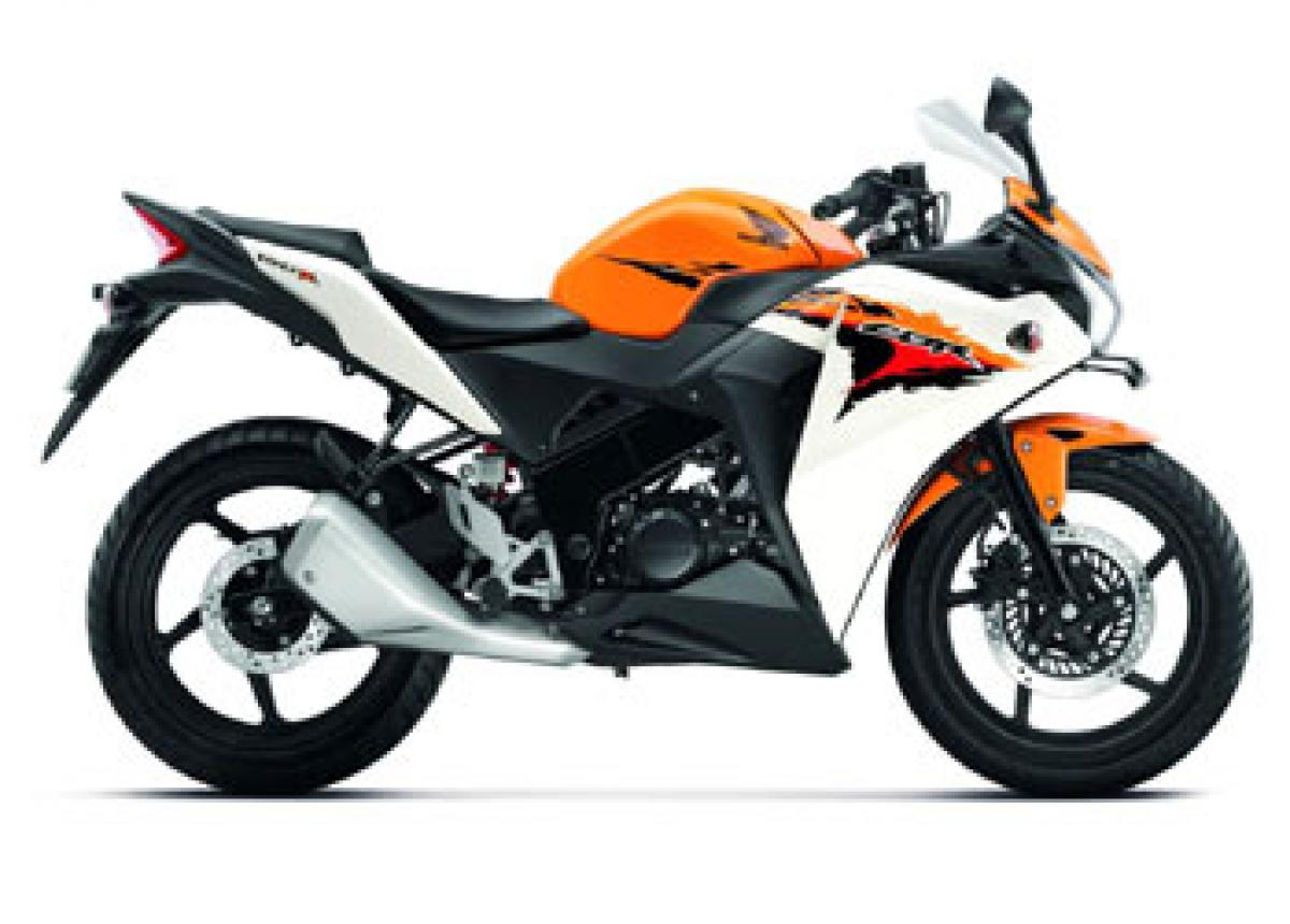 Updated Honda CBR 150R, 250R unveiled