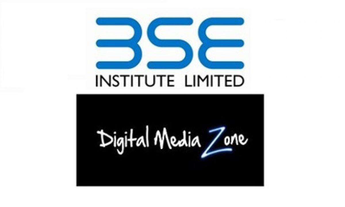 BSE Institute Ltd announces launch of new zone for startups