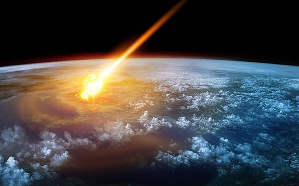 Doomsday Is the Earth ending on Friday the 13th November 2015?