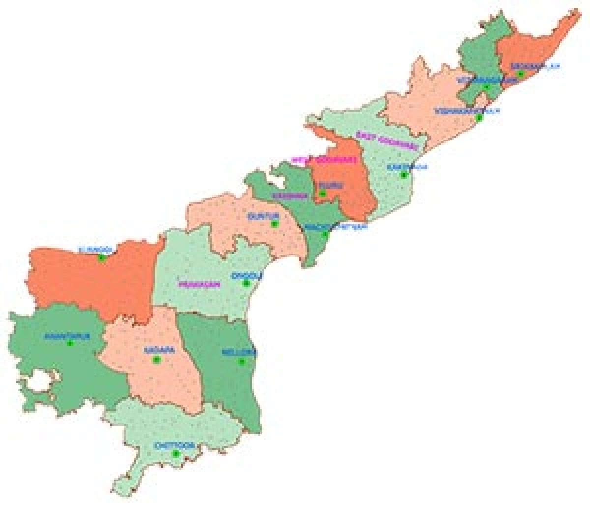 BJP sees no advantage in giving Special Status to AP