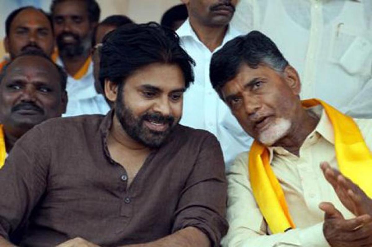 Pro-farmer Naidu gets poll-ready