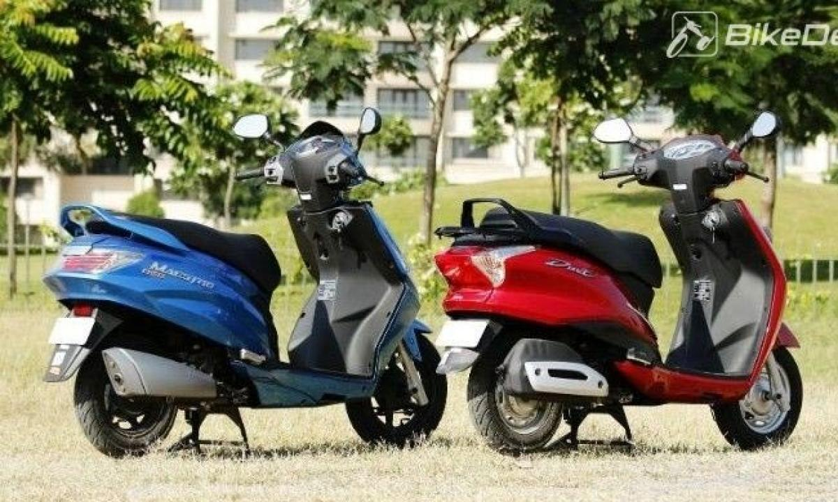 Hero Bringing 15 New Two-Wheelers In This Fiscal