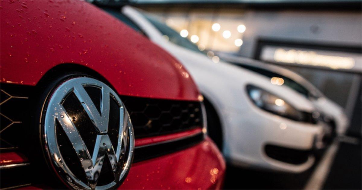 Emissions rigging scandal to cost Volkswagen $14billion loss