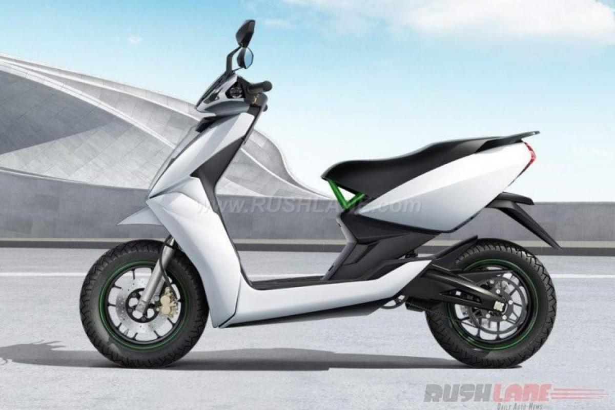 Check out: Ather S340 electric scooter specifications, price awaited