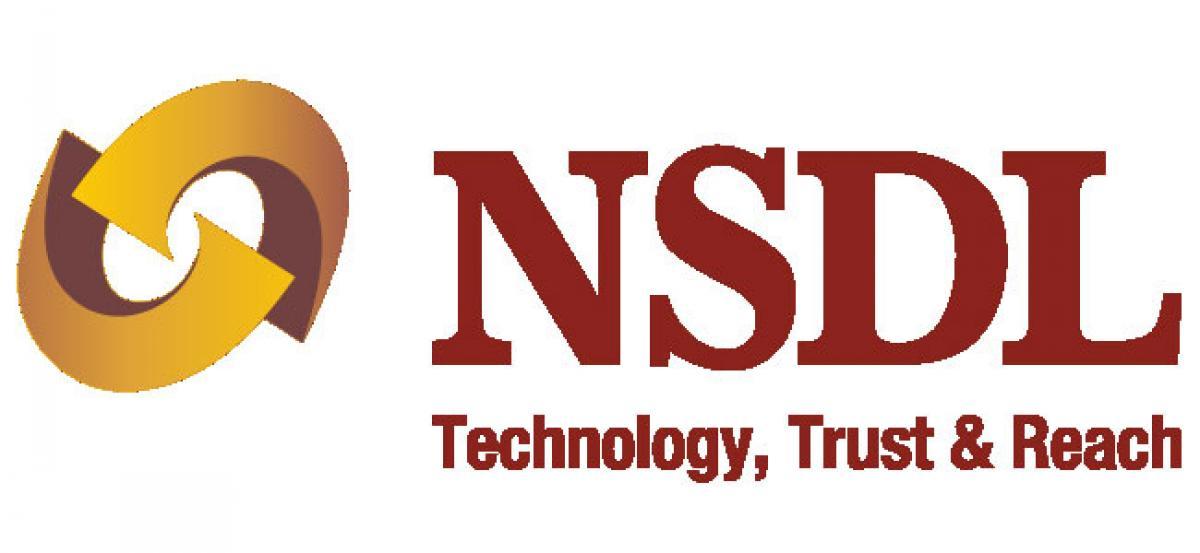 NSDL e-Governance invites students to apply for Scholarship through Vidyasaarathi portal