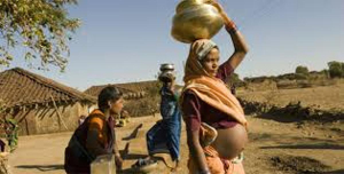 Poor sanitation affects pregnancy outcomes of Indian women