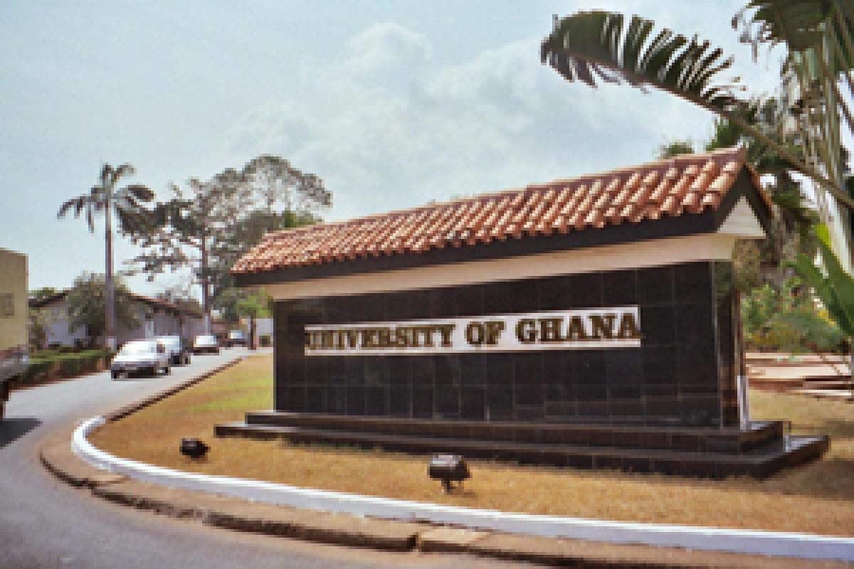 University of Ghana awards honourary doctorate to Indian origin businessman