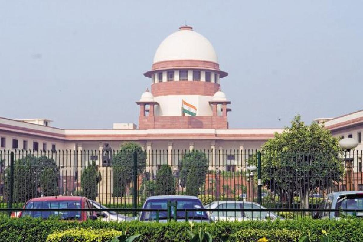 Resolve Ayodhya dispute amicably, says SC