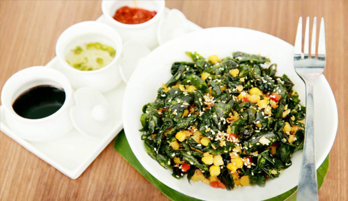 Restaurant Review: Lagom Kitchen & Brewery Gurgaon