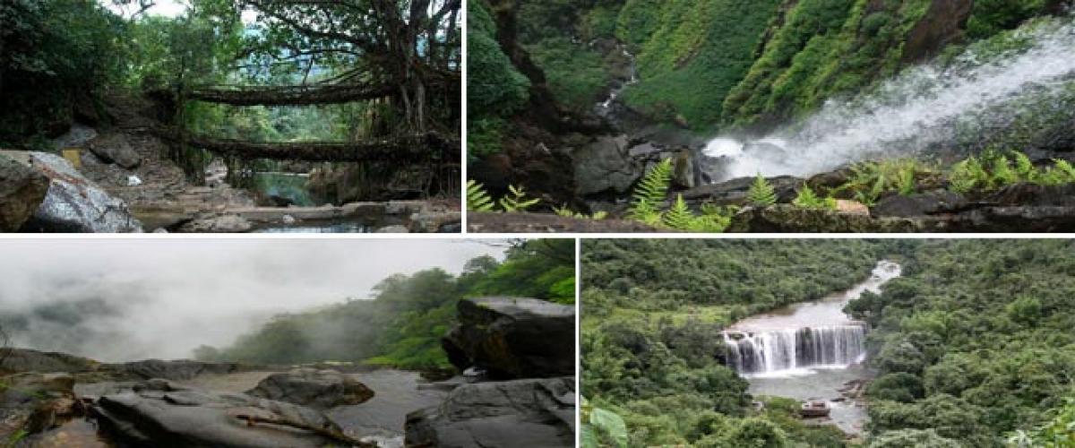 Agumbe records highest rainfall followed by Karwar in Karnataka