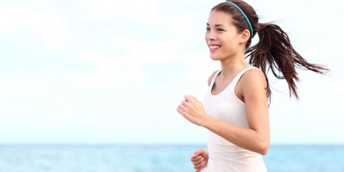 Exercise can slow brain ageing