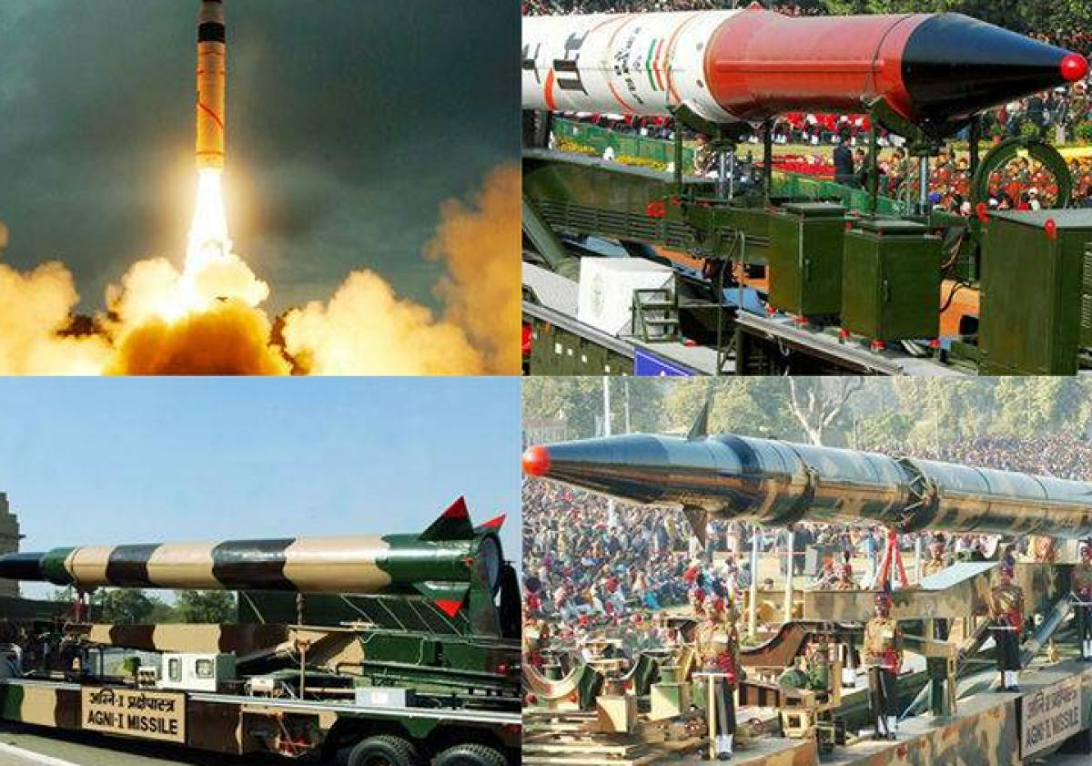 Indias NSG entry may come up for consideration in June