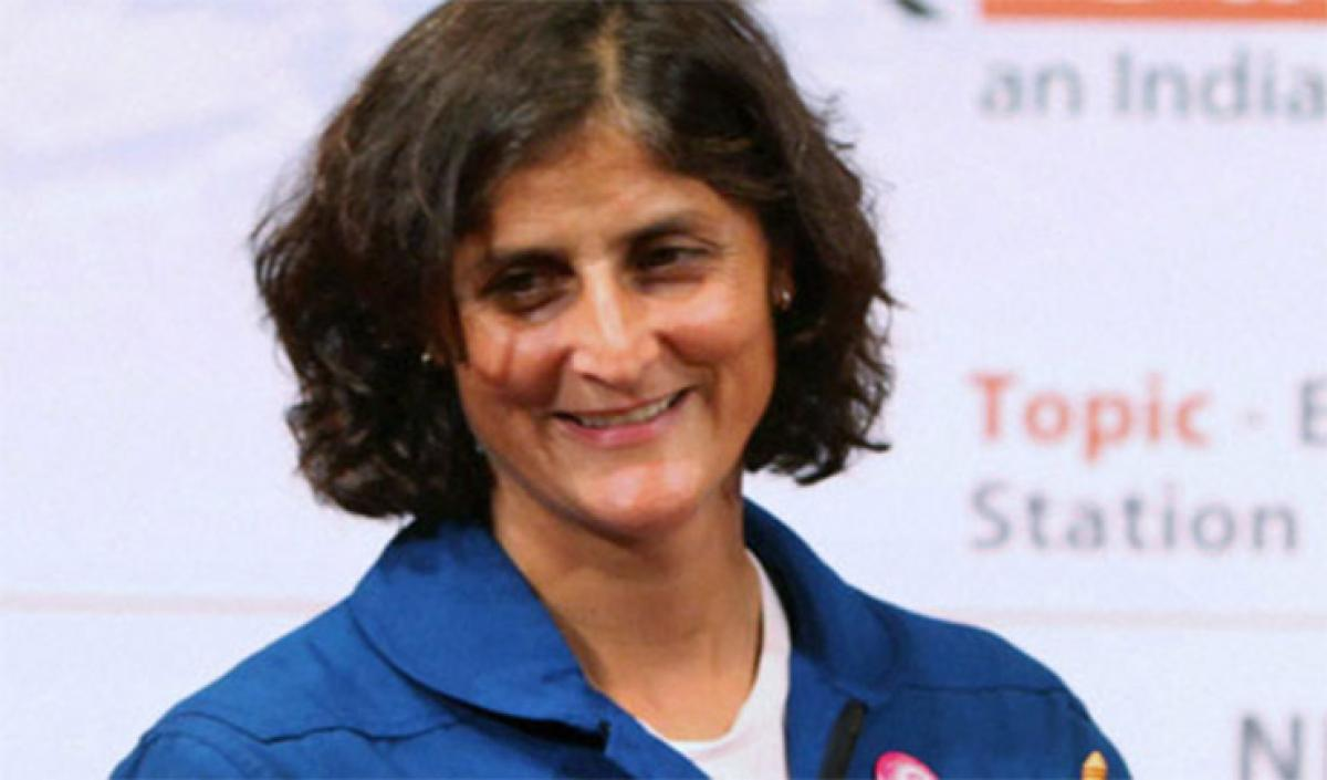 NASA picks Indian-American Sunita Williams for commercial flights to ISS