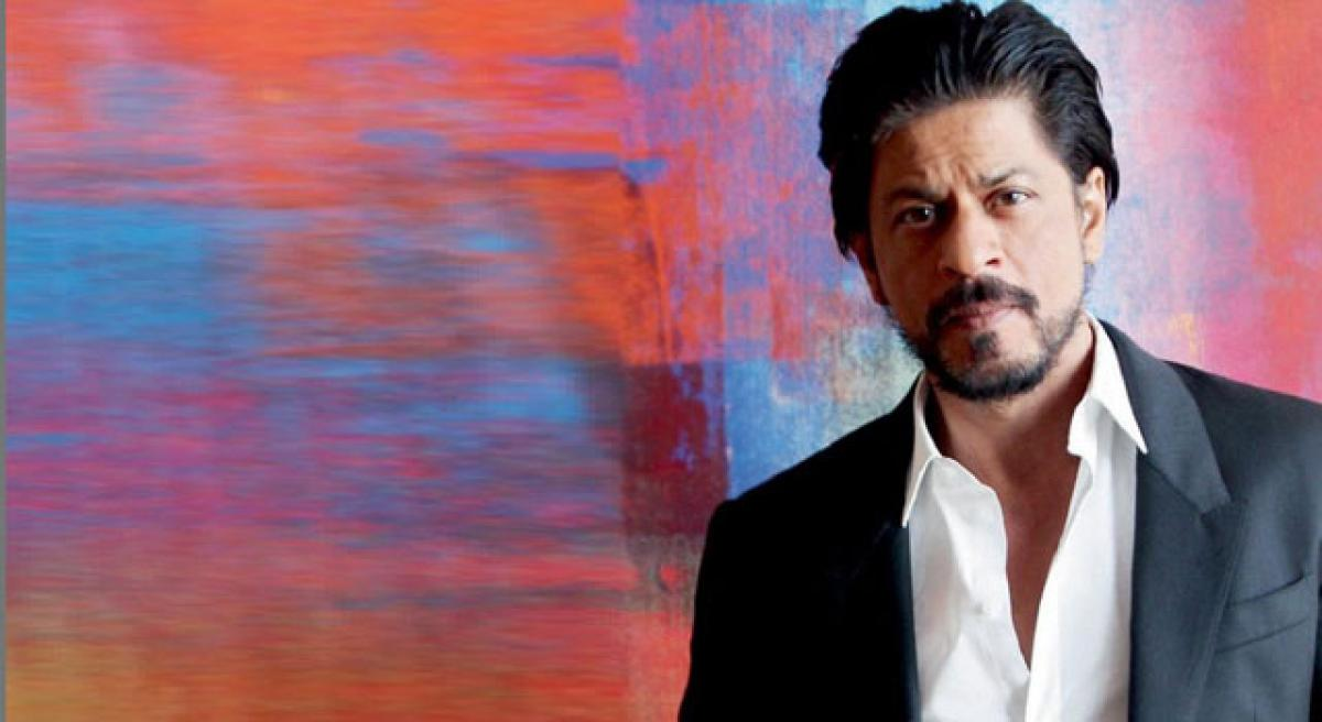 Baadshah SRK completes 25 years in Bollywood