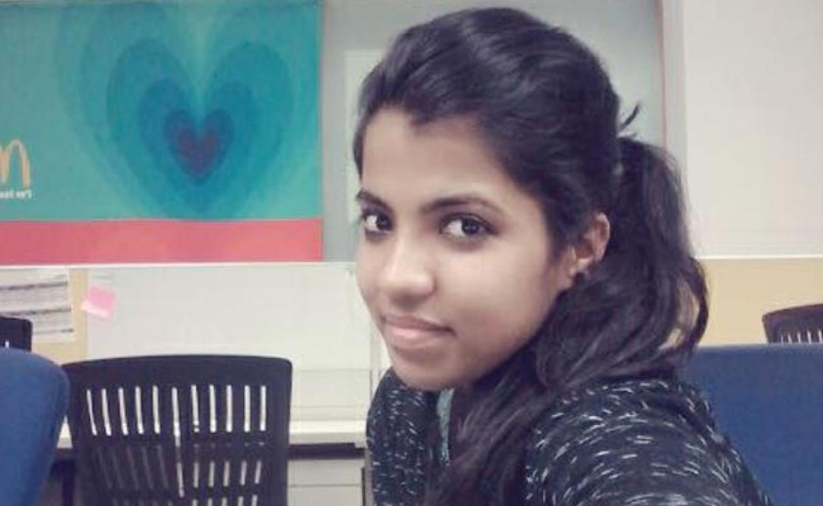 Murdered Infosys Techies Father Alleges Harassment By Senior