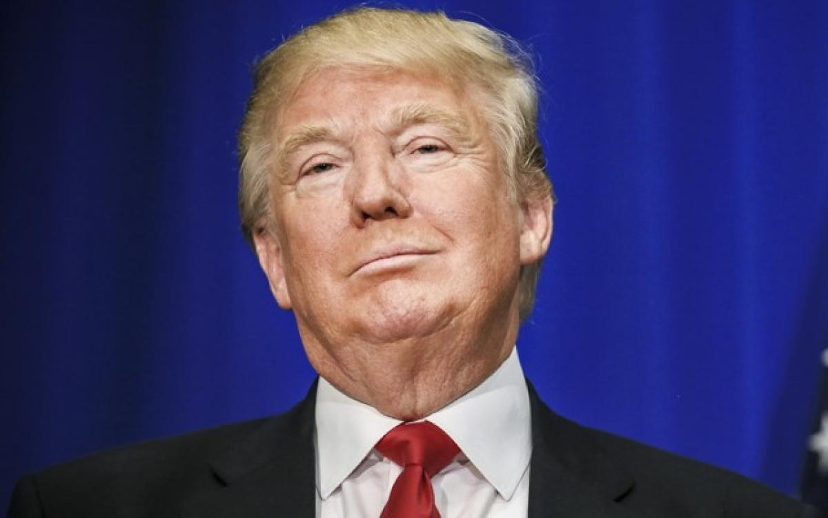 Trump to follow 2 rules: Buy American, hire Americans
