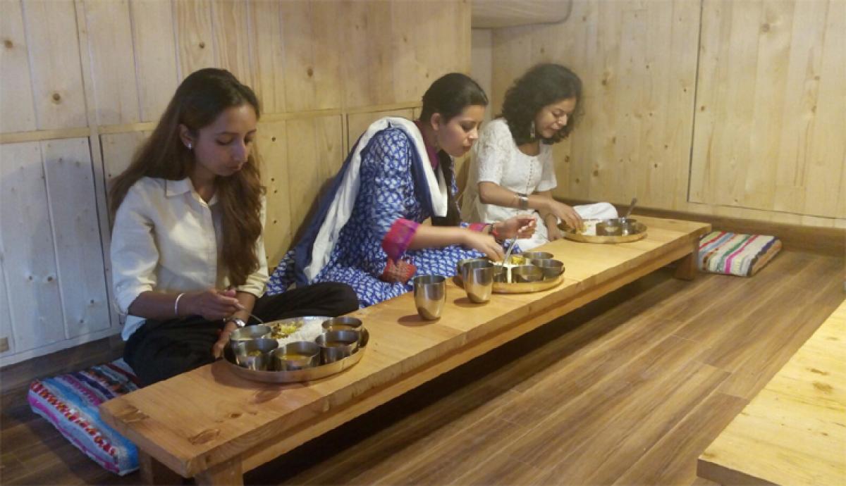 Forgotten Himachali cuisine back home in Shimla