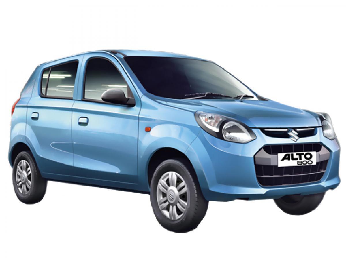 Maruti Suzuki launches Alto 800 Onam edition