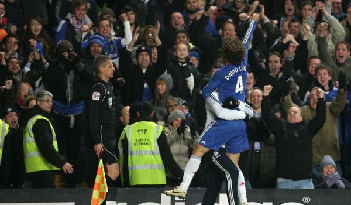 Why David Luiz return to Chelsea makes sense?