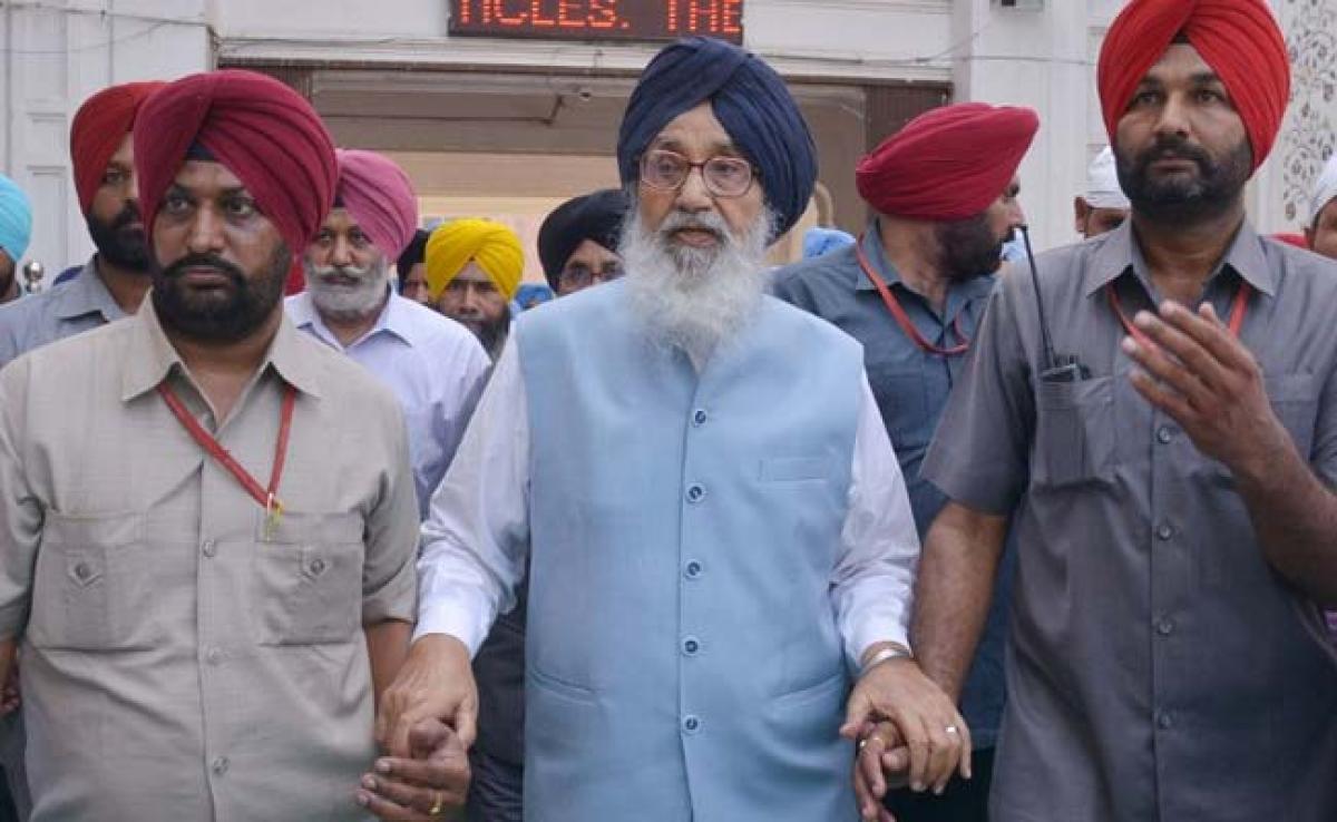 Over 80 Per Cent Punjab Legislators Millionaires