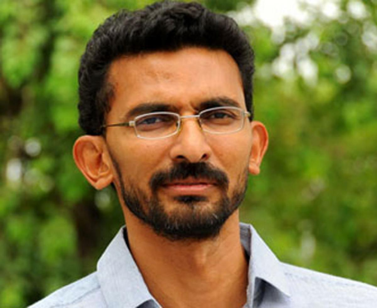 Sekhar Kammula to venture into Bollywood