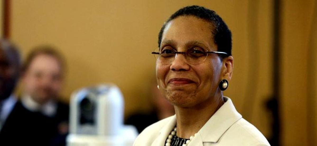 First female Muslim judge of US found dead in Hudson River