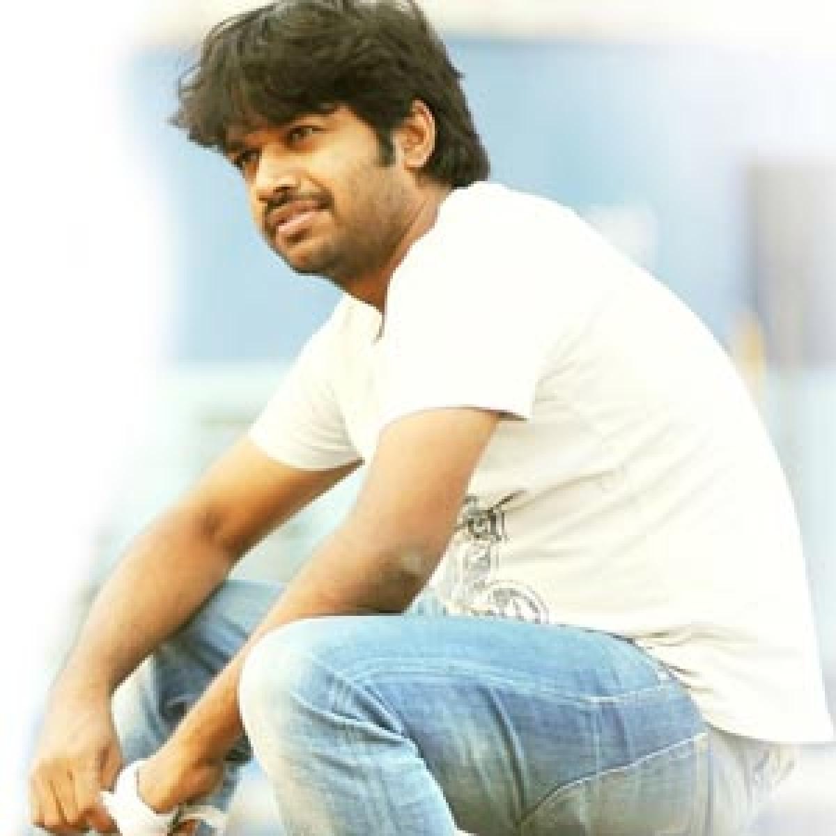 I never felt any pressure to repeat Pataas success