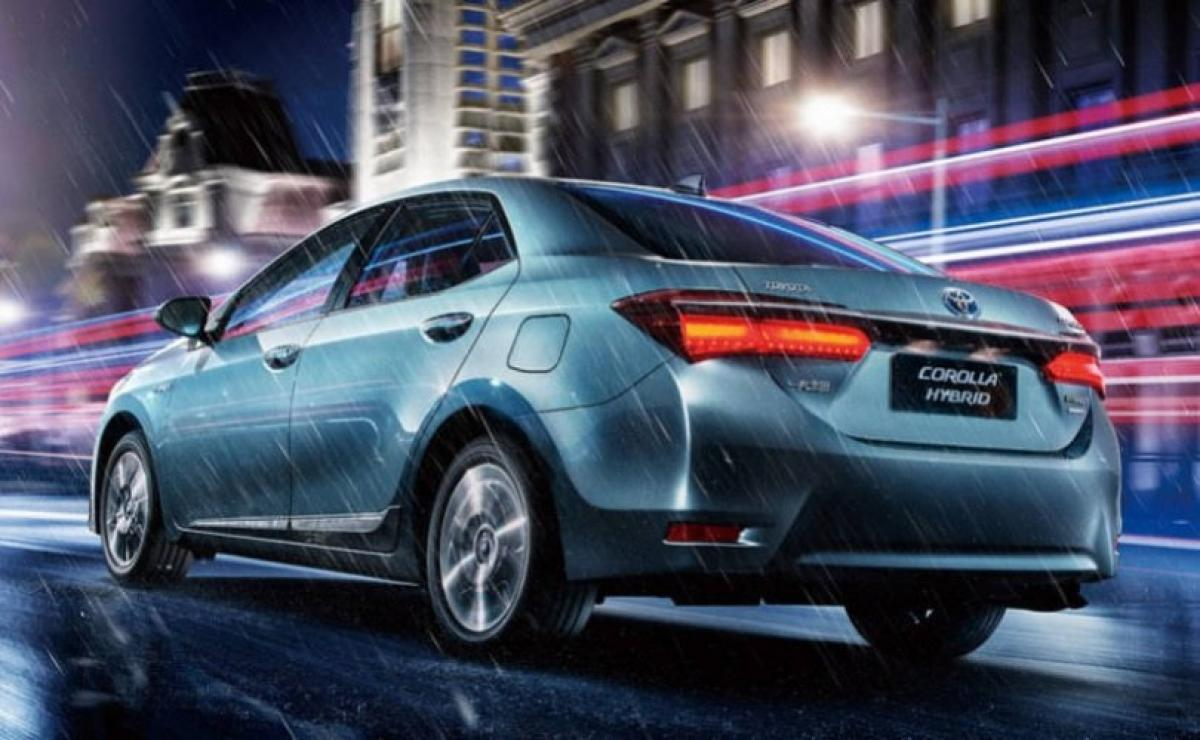 Why Toyota Corolla Hybrid is ideal car for India
