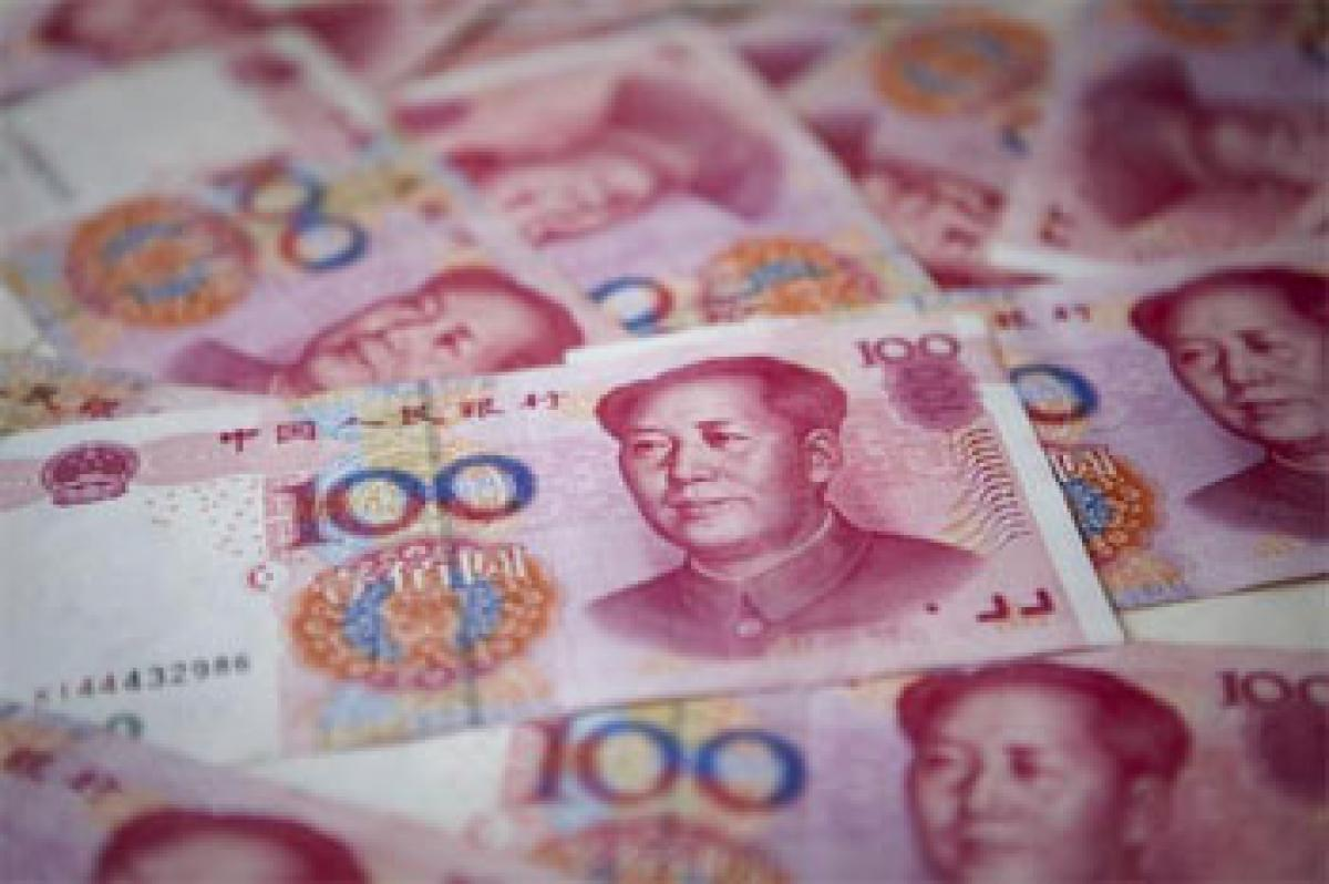 China allows RBI, 5 others into interbank forex market