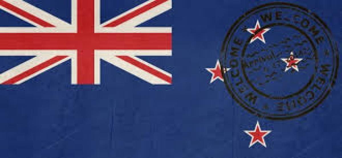 Indians to benefit from New Zealand
