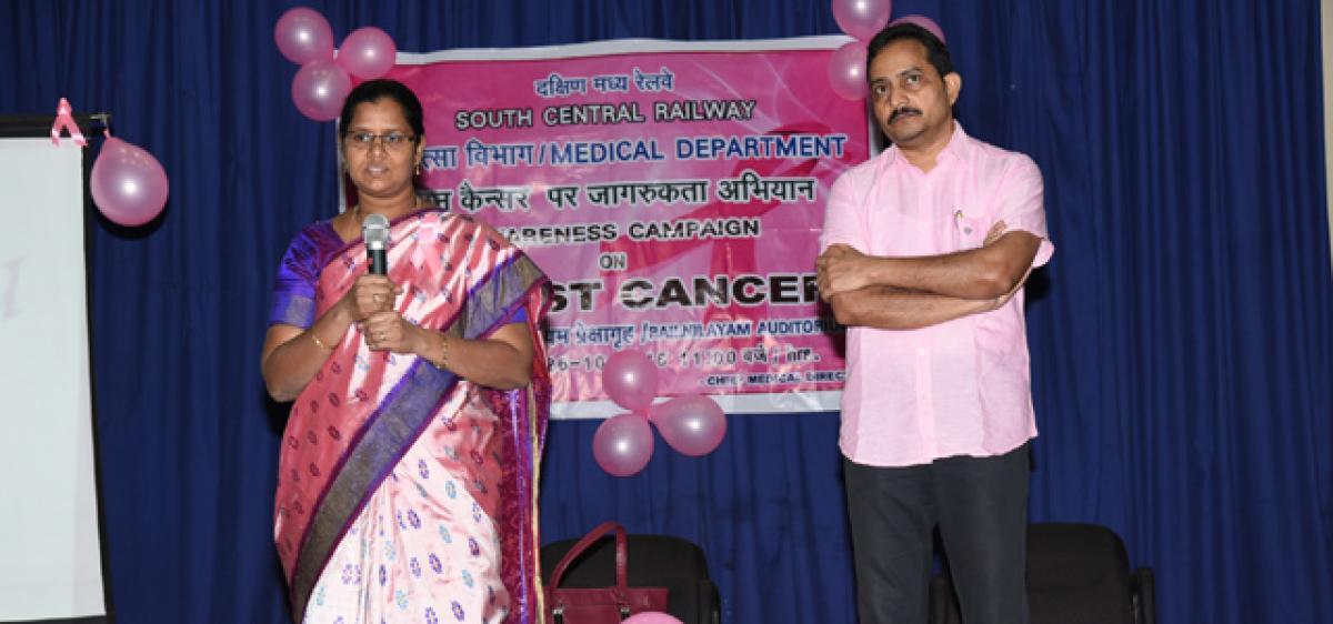 For better health of women