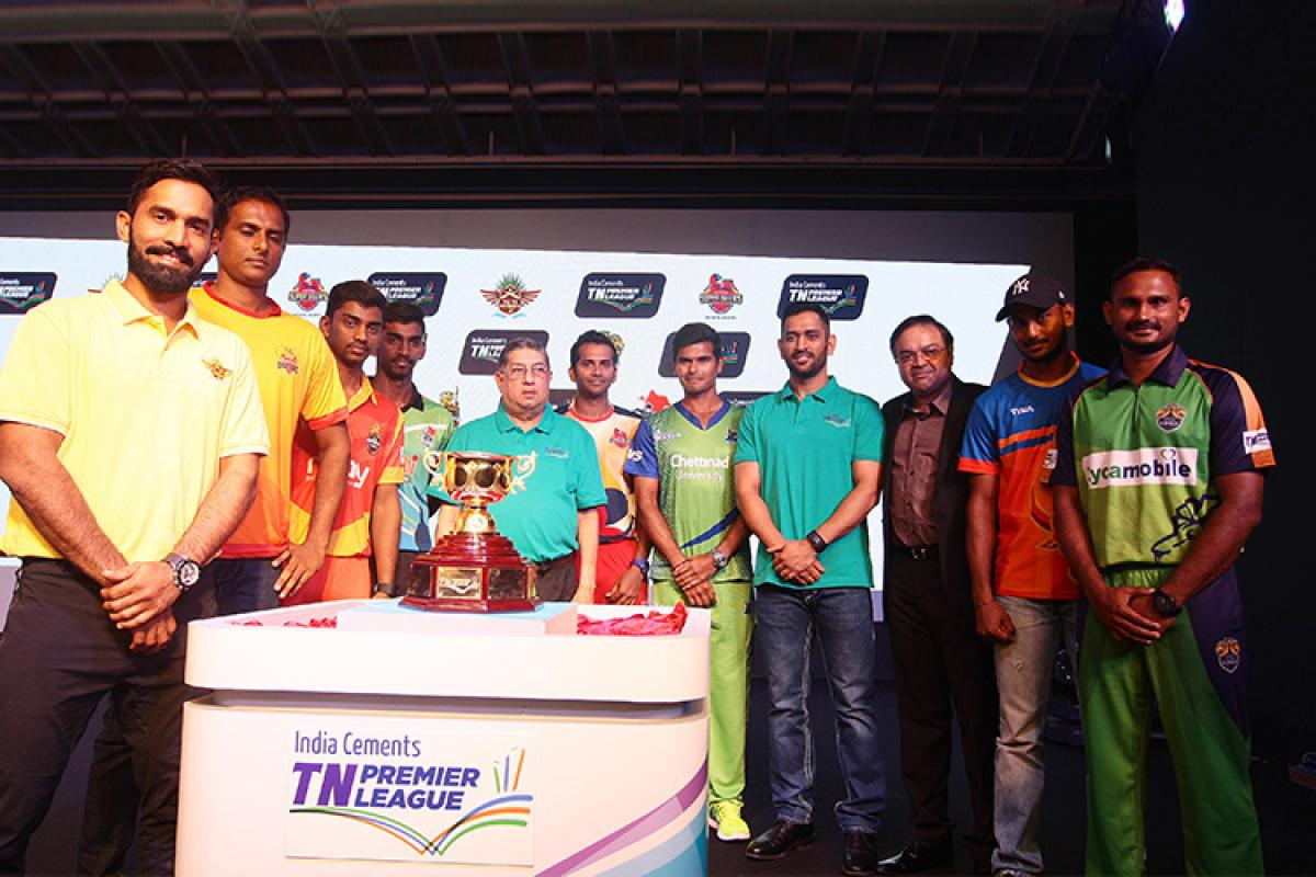 Tamil Nadu Premier League: Watch out for these players at TNPL 2016