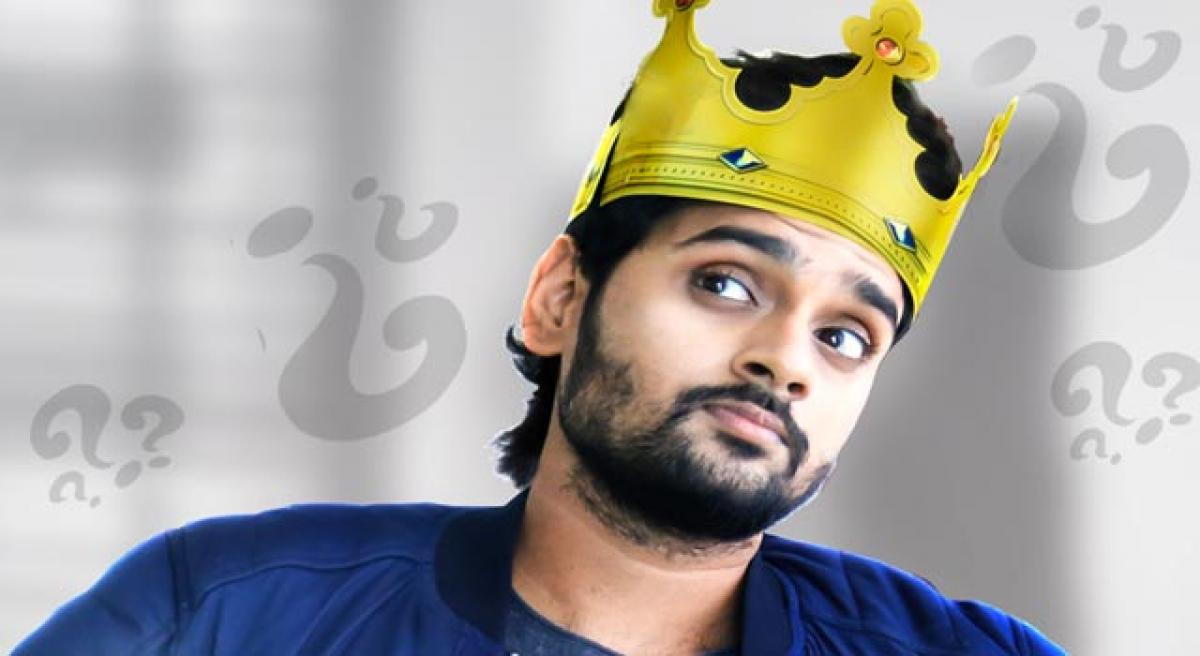 Web Series: The new rage in Tollywood town