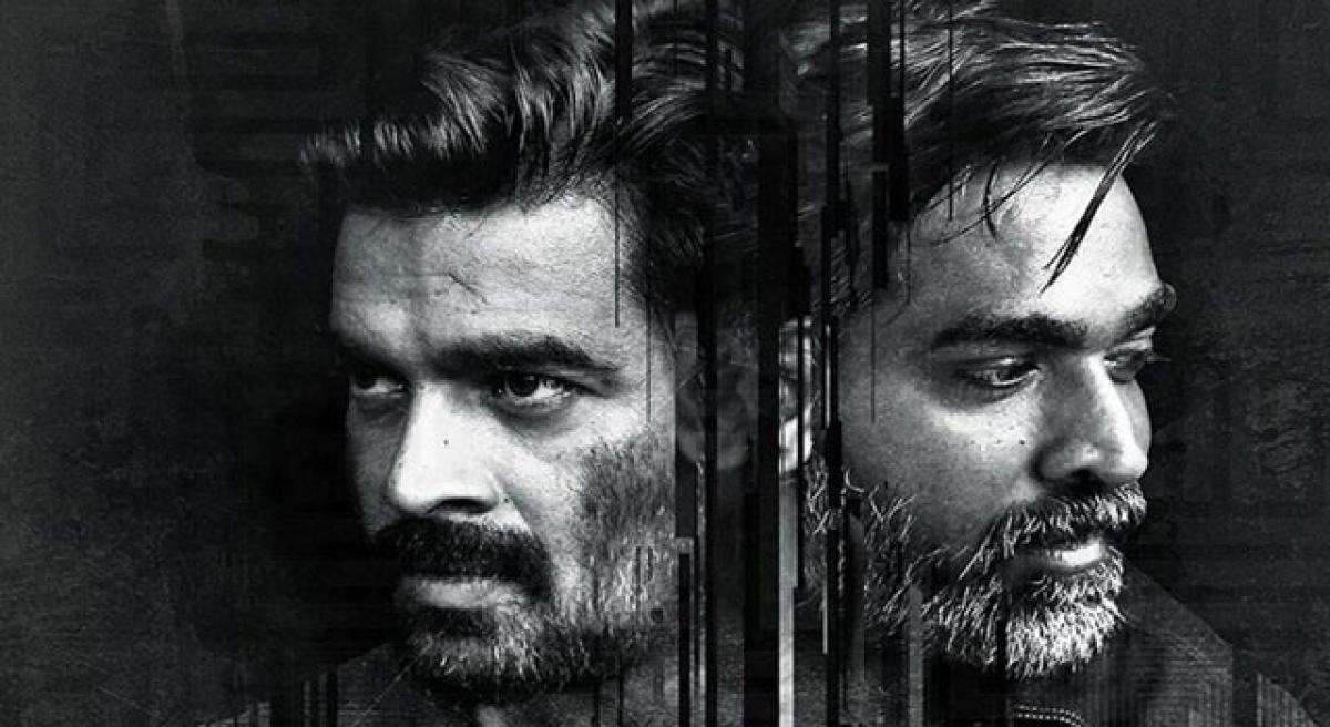 Would love to take Vikram Vedha to Bollywood, says Madhavan