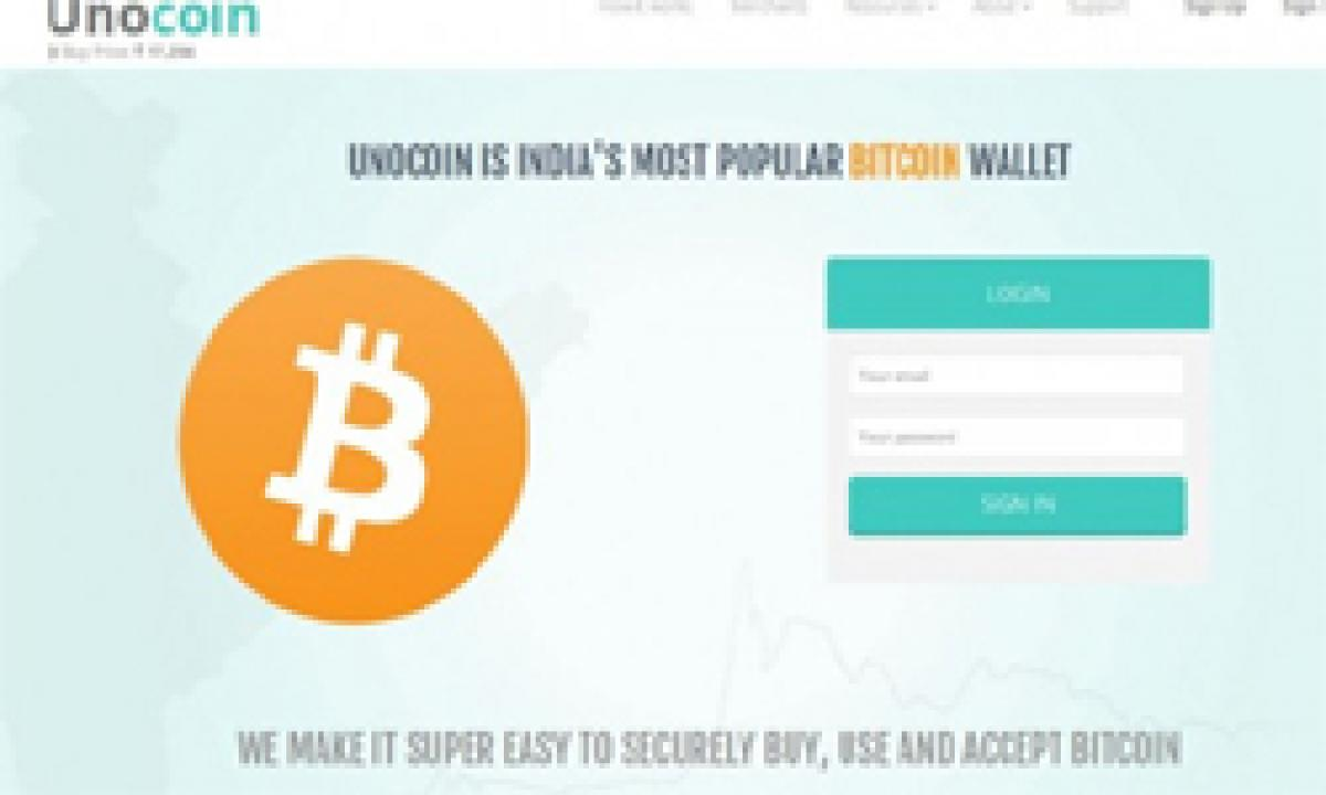 More than 25 Indian Merchants Accepting Bitcoin Powered by Unocoin