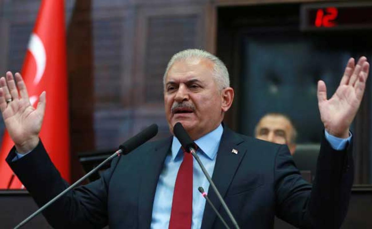 What Changes Under Turkey
