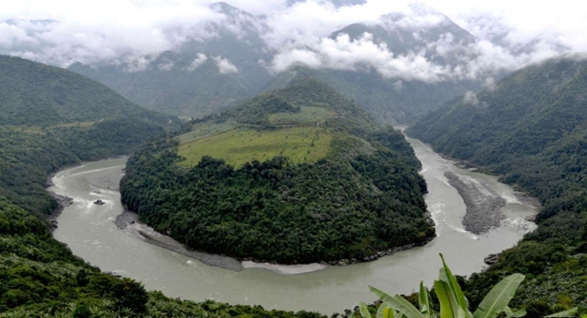Kanchenjunga National Park may get World Heritage Site status